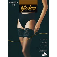 Чулки Filodoro Afrodite 30 Aut.