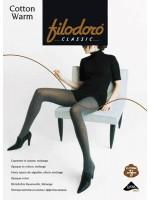 Колготки Filodoro Cotton Warm