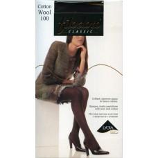 Колготки Filodoro Cotton Wool 100