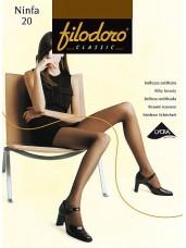 Колготки Filodoro Ninfa 20