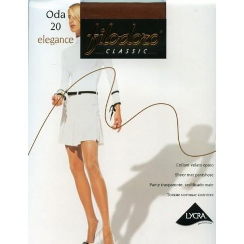 Колготки Filodoro Oda 20 Elegance