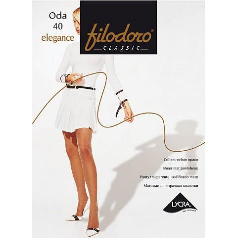 Колготки Filodoro Oda 40 Elegance