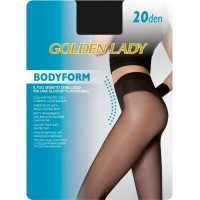 Колготки Golden Lady Bodyform 20