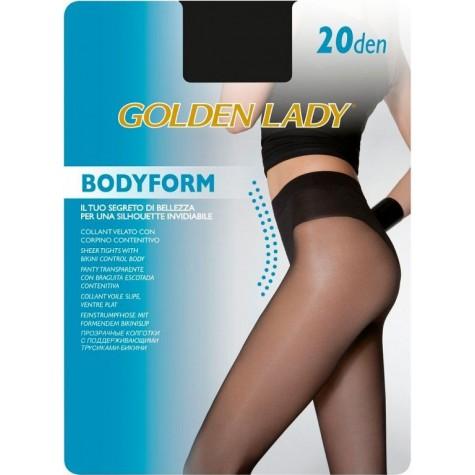Колготки Golden Lady Bodyform 20