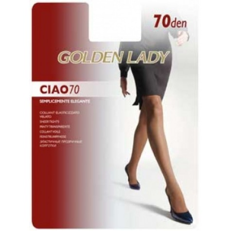 Колготки Golden Lady Ciao 70