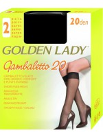 Гольфы Golden Lady Gambaletto 20 (2 пары)