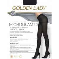 Колготки Golden Lady Micro Glam 70