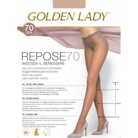 Колготки Golden Lady Repose 70