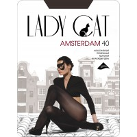 Колготки LadyCat Amsterdam 40