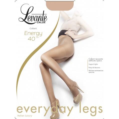 Колготки Levante Energy 40