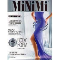Колготки MiNiMi Body Form 40 (PUSH UP)