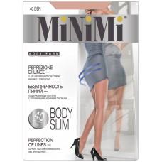 Колготки MiNiMi Body slim 40