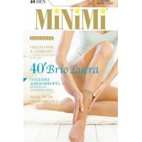 Носки MiNiMi Brio lycra 40 (2 пары)