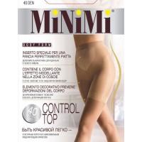 Колготки MiNiMi Control TOP 40/140 (утяжка-шорты)