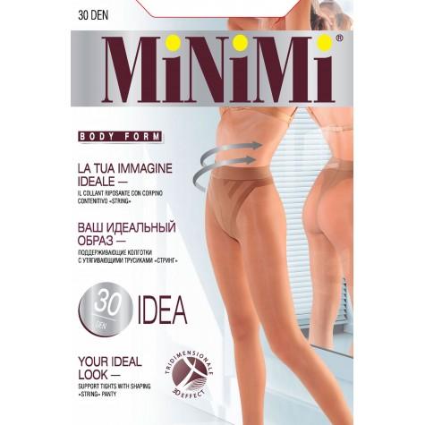 Колготки MiNiMi Idea 30 3D
