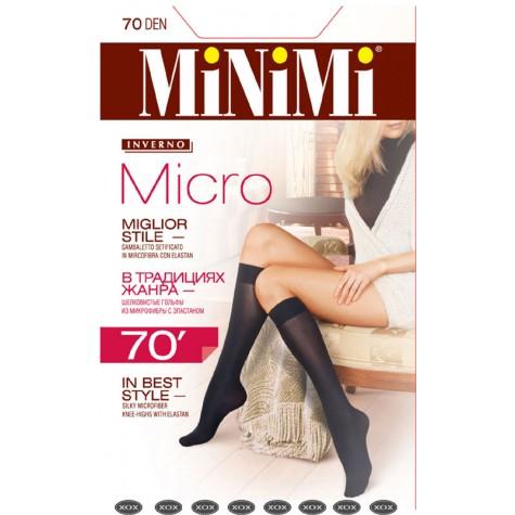 Гольфы MiNiMi Micro 70 3D