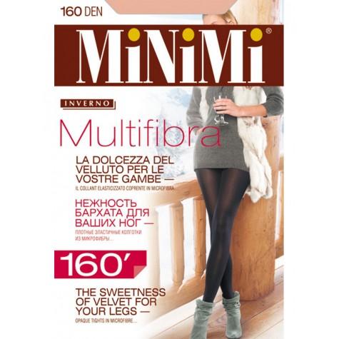 Колготки MiNiMi Multifibra 160 MAXI 3D