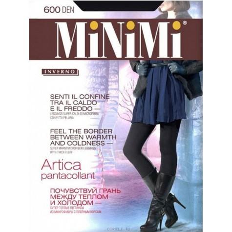 Легинсы MiNiMi Pantacollant Artica 600 (ворс)