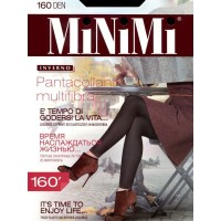 Легинсы MiNiMi Pantacollant Multifibra 160
