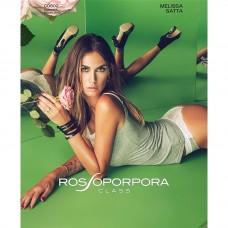 Комплект (майка, трусы) Rossoporpora CD602 Class Coordinato Canotta / Brasiliano Donna