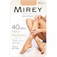 Носки Mirey Mini-Motion 40 (2 пары)