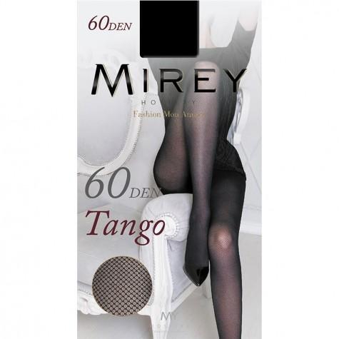 Колготки Mirey Tango 60 (с имитацией сетки)