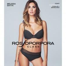 Комплект (бюст, трусы) Rossoporpora CD617 Coordinato Reggiseno/Parte Bassa Donna Singolo