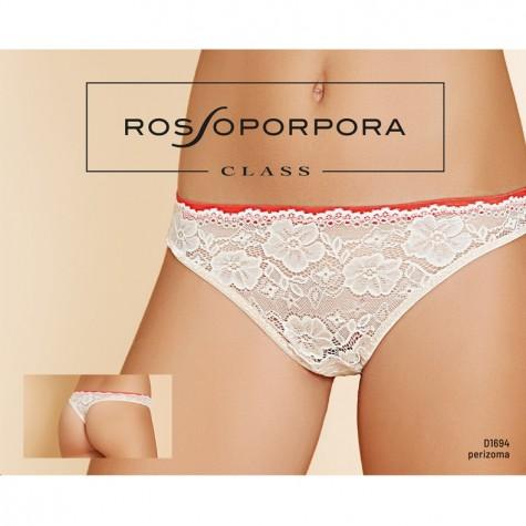 Трусы Rossoporpora D1694 Perizoma Donna Singolo