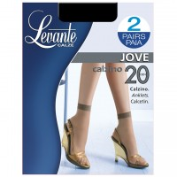 Носки Levante Jove 20 Calzino (2 пары)