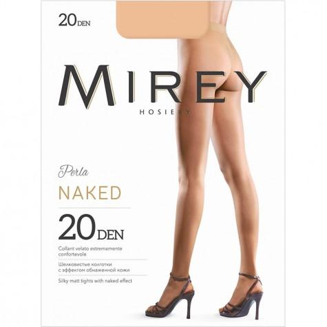 Колготки Mirey Naked 20