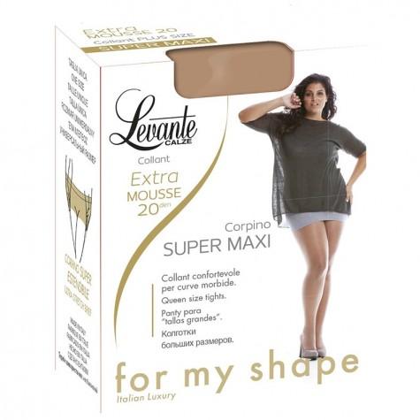 Колготки Levante Extra Mousse 20