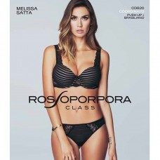 Комплект (бюст, трусы) Rossoporpora CD620 Coordinato Reggiseno / Parte Bassa Donna Singolo
