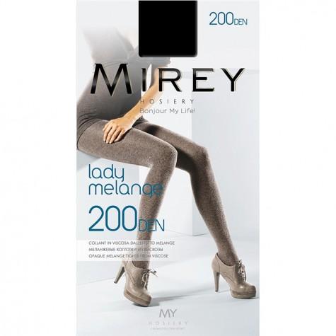 Колготки Mirey Lady Melange 200