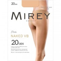 Колготки Mirey Naked 20 Vita Bassa