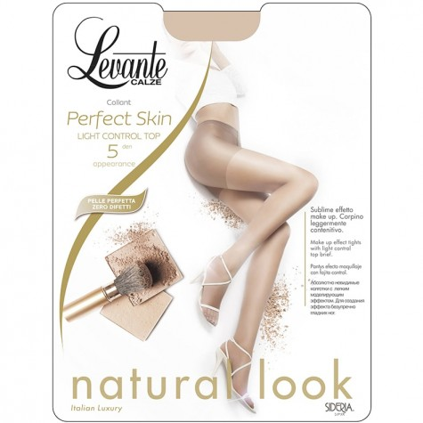 Колготки Levante Perfect Skin Light Control Top 5