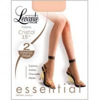 Носки Levante Cristal 15