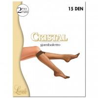 Гольфы Levante Cristal 15 (2 пары)