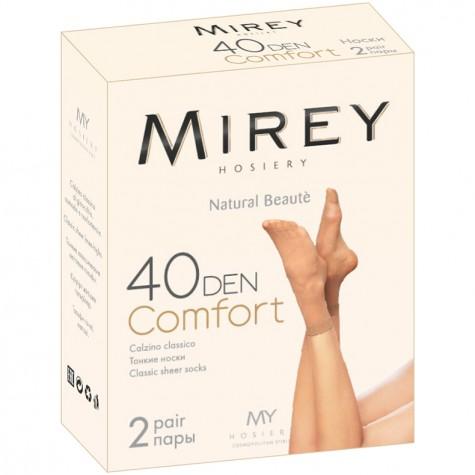 Носки Mirey Comfort 40 (2 пары)