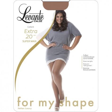 Колготки Levante Extra 20 Super Maxi