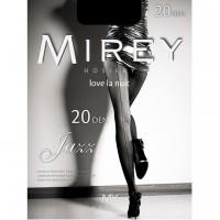 Колготки Mirey Jazz 20 (со швом)