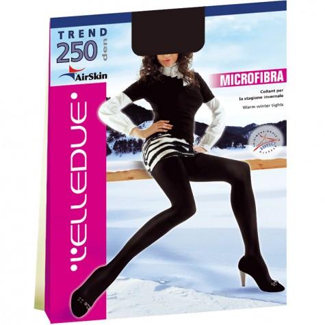 Колготки L'Elledue Trend 250