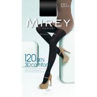 Колготки Mirey 3d Comfort 120