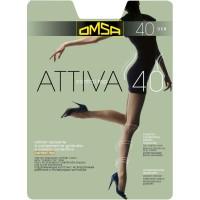Колготки Omsa Attiva 40 control top