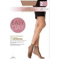 Носки Omsa Easy Day 40 Calzino (2 пары)