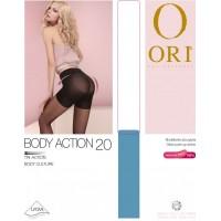 Колготки ORI Body Action 20