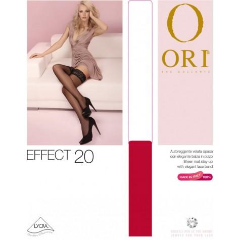 Чулки ORI Effect 20