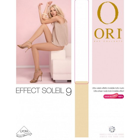 Колготки ORI Effect Soleil 9