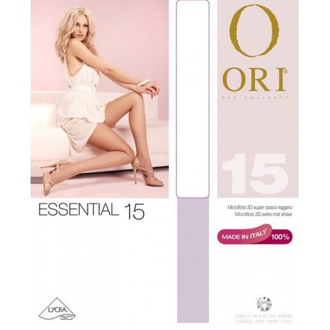 Колготки ORI Essential 15 (Микрофибра)