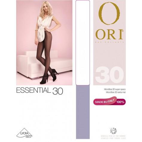 Колготки ORI Essential 30 (Микрофибра)