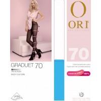 Колготки ORI Graduet 70
